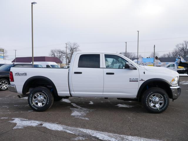 2018 Ram 2500 Crew Cab 4x4,  Pickup #218347 - photo 3