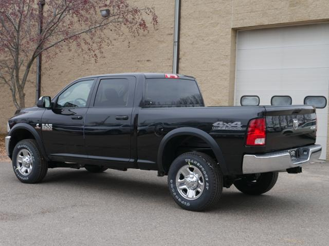 2018 Ram 2500 Crew Cab 4x4,  Pickup #218349 - photo 2