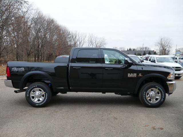 2018 Ram 2500 Crew Cab 4x4,  Pickup #218349 - photo 3