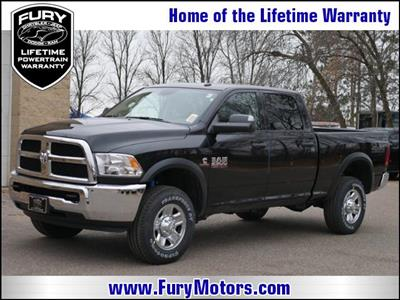 2018 Ram 2500 Crew Cab 4x4,  Pickup #218349 - photo 1