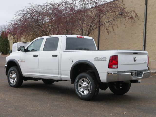 2018 Ram 2500 Crew Cab 4x4,  Pickup #218350 - photo 2