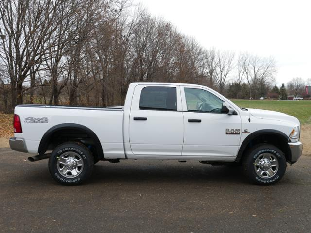 2018 Ram 2500 Crew Cab 4x4,  Pickup #218350 - photo 3