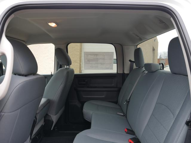 2018 Ram 2500 Crew Cab 4x4,  Pickup #218350 - photo 5