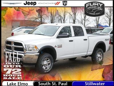 2018 Ram 2500 Crew Cab 4x4,  Pickup #218350 - photo 1