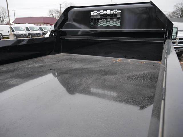 2018 Ram 5500 Regular Cab DRW 4x4,  Knapheide Drop Side Dump Body #218352 - photo 2