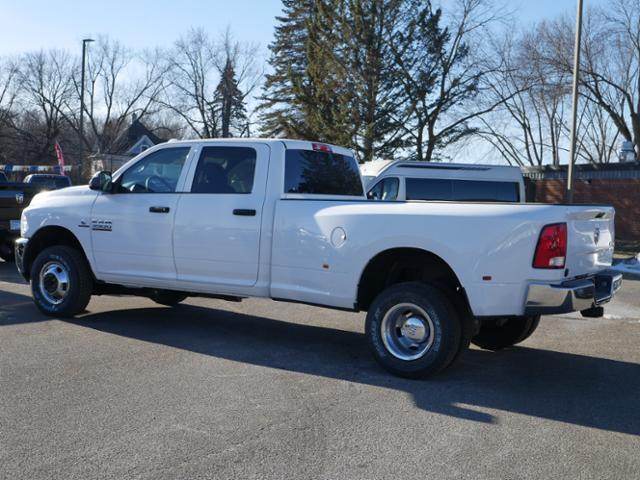2018 Ram 3500 Crew Cab DRW 4x4,  Pickup #218354 - photo 2