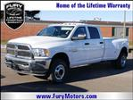 2018 Ram 3500 Crew Cab DRW 4x4,  Pickup #218354 - photo 1