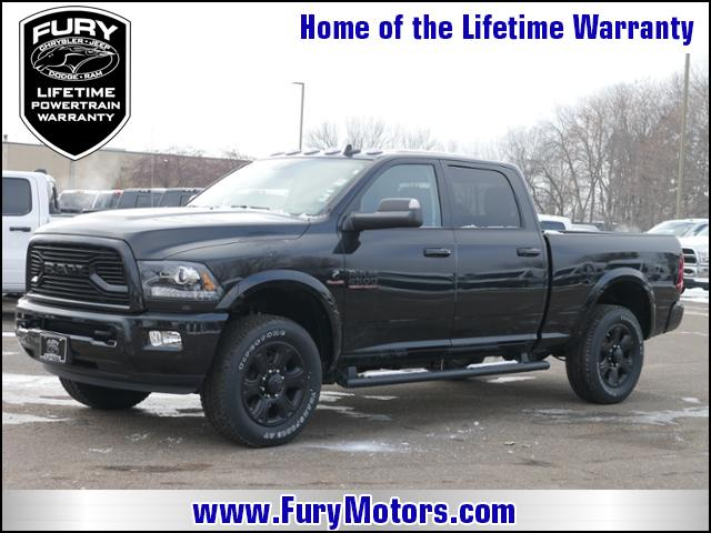 2018 Ram 2500 Crew Cab 4x4,  Pickup #218360 - photo 1