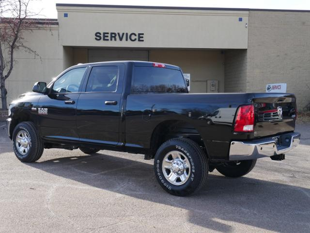 2018 Ram 2500 Crew Cab 4x4,  Pickup #218370 - photo 2