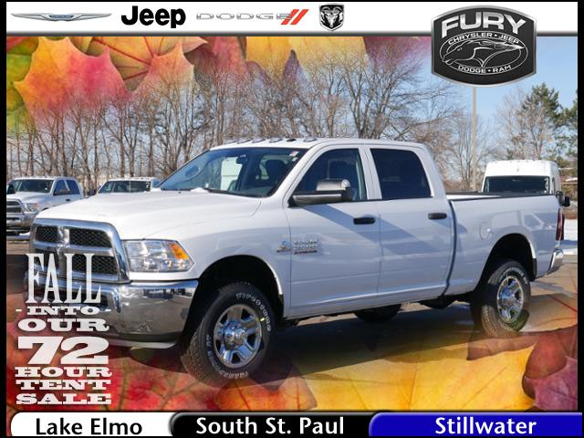 2018 Ram 2500 Crew Cab 4x4,  Pickup #218372 - photo 1