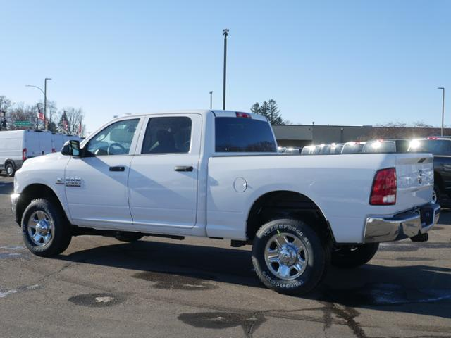 2018 Ram 2500 Crew Cab 4x4,  Pickup #218372 - photo 2