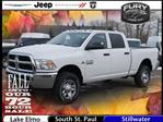 2018 Ram 2500 Crew Cab 4x4,  Pickup #218374 - photo 1