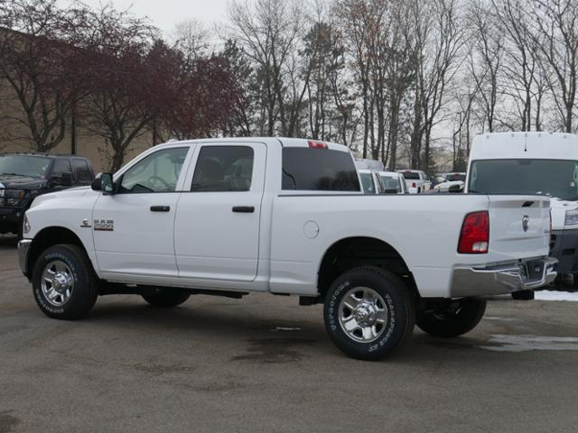2018 Ram 2500 Crew Cab 4x4,  Pickup #218378 - photo 2