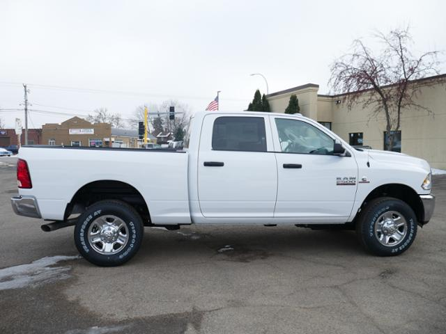 2018 Ram 2500 Crew Cab 4x4,  Pickup #218378 - photo 3