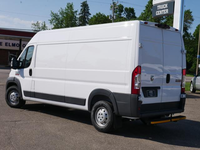 2018 ProMaster 2500 High Roof FWD,  Ranger Design General Service Upfitted Cargo Van #218380 - photo 3