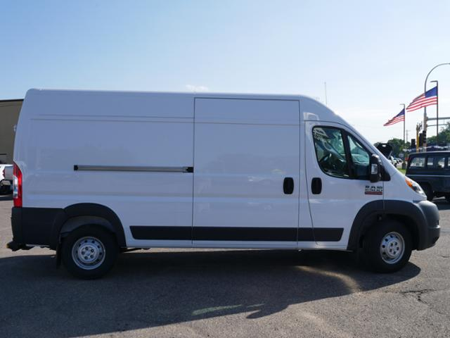 2018 ProMaster 2500 High Roof FWD,  Ranger Design General Service Upfitted Cargo Van #218380 - photo 4