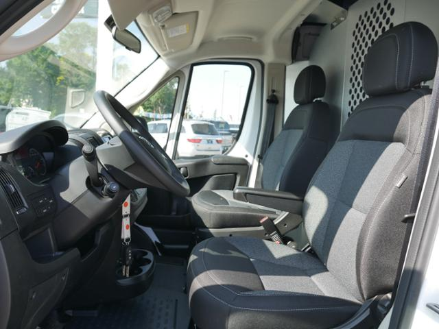 2018 ProMaster 2500 High Roof FWD,  Ranger Design General Service Upfitted Cargo Van #218380 - photo 5