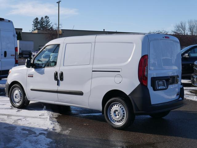 2018 ProMaster City FWD,  Empty Cargo Van #218386 - photo 3