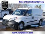 2018 ProMaster City FWD,  Empty Cargo Van #218387 - photo 1