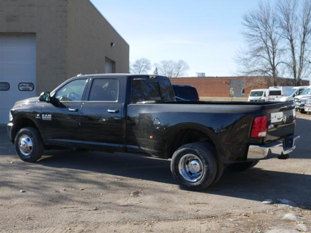 2018 Ram 3500 Crew Cab DRW 4x4,  Pickup #218393 - photo 1
