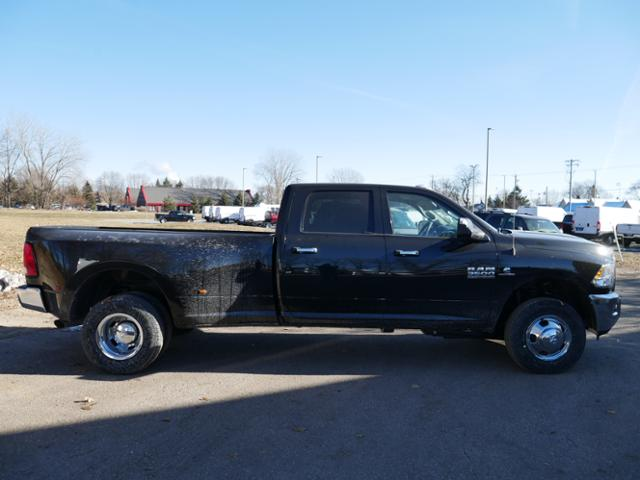 2018 Ram 3500 Crew Cab DRW 4x4,  Pickup #218393 - photo 3