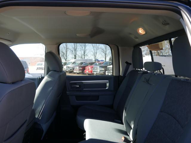 2018 Ram 3500 Crew Cab DRW 4x4,  Pickup #218393 - photo 5