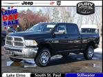 2018 Ram 2500 Crew Cab 4x4,  Pickup #218400 - photo 1