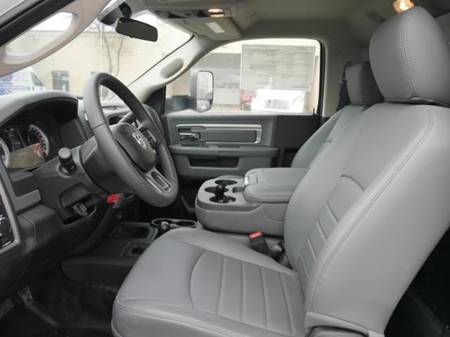 2018 Ram 5500 Regular Cab DRW 4x4,  Knapheide Rigid Side Dump Body #218412 - photo 5