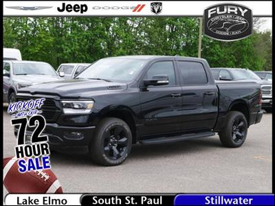 2019 Ram 1500 Crew Cab 4x4,  Pickup #219000 - photo 1