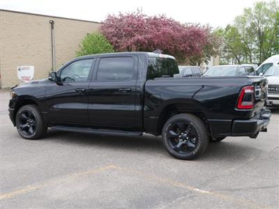 2019 Ram 1500 Crew Cab 4x4,  Pickup #219000 - photo 2
