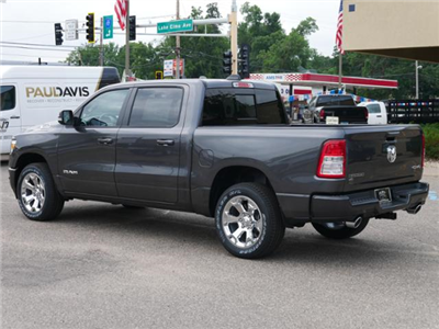 2019 Ram 1500 Crew Cab 4x4,  Pickup #219011 - photo 2