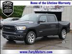 2019 Ram 1500 Crew Cab 4x4,  Pickup #219022 - photo 1