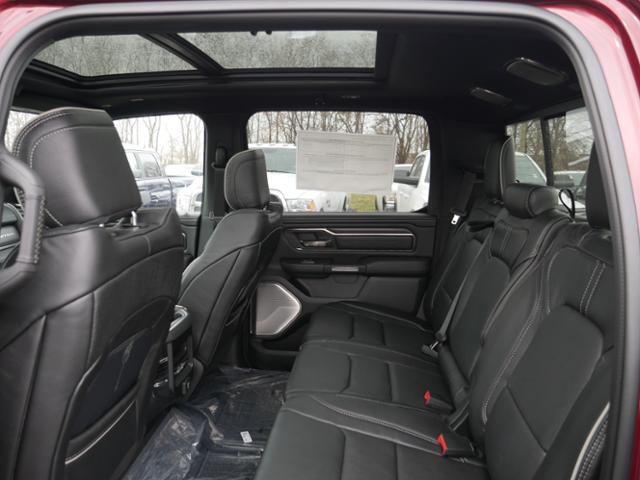 2019 Ram 1500 Crew Cab 4x4,  Pickup #219037 - photo 5