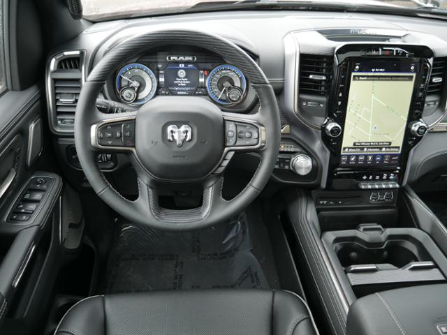 2019 Ram 1500 Crew Cab 4x4,  Pickup #219037 - photo 6