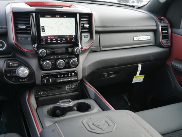 2019 Ram 1500 Crew Cab 4x4,  Pickup #219038 - photo 6