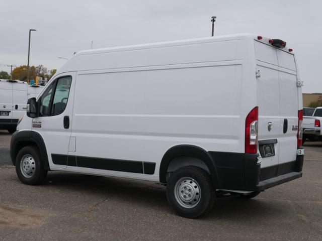2019 ProMaster 2500 High Roof FWD,  Empty Cargo Van #219052 - photo 2