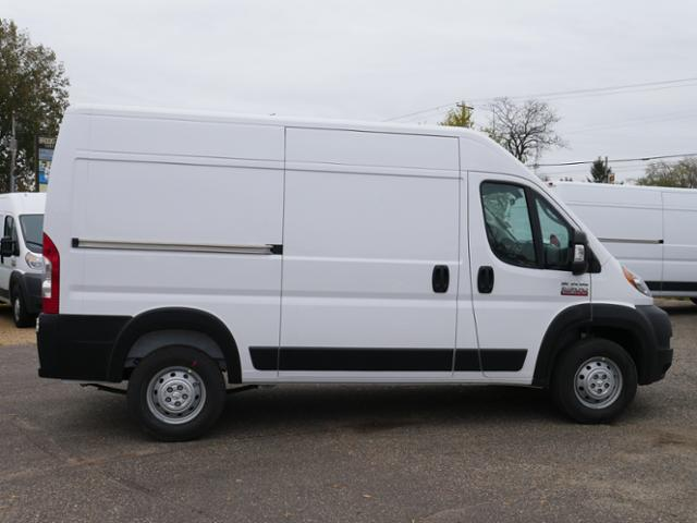 2019 ProMaster 2500 High Roof FWD,  Empty Cargo Van #219052 - photo 3