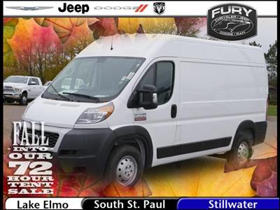 2019 ProMaster 2500 High Roof FWD,  Empty Cargo Van #219052 - photo 1
