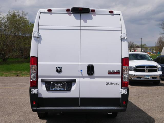 2019 ProMaster 3500 High Roof FWD,  Thermo King Direct-Drive Refrigerated Body #219053 - photo 4