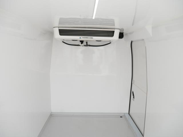 2019 ProMaster 3500 High Roof FWD,  Thermo King Refrigerated Body #219053 - photo 1