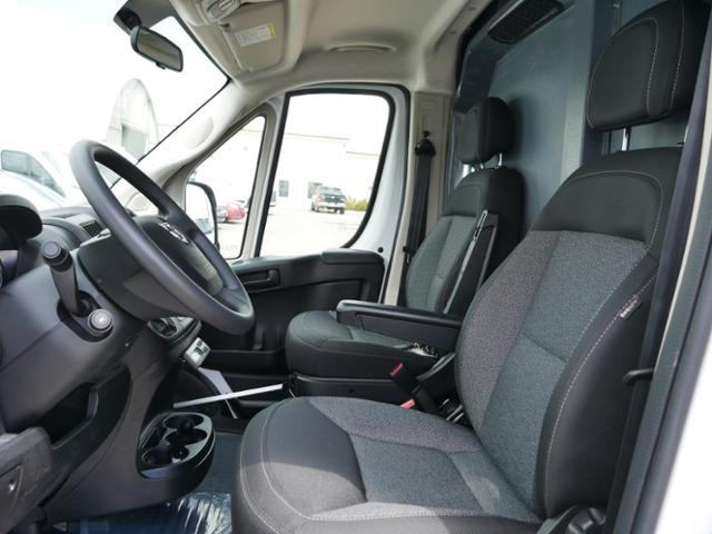 2019 ProMaster 3500 High Roof FWD,  Thermo King Direct-Drive Refrigerated Body #219053 - photo 5