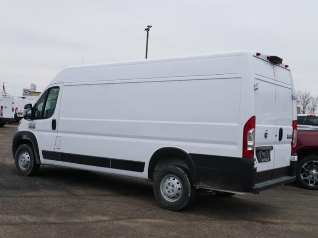 2019 ProMaster 3500 High Roof FWD,  Empty Cargo Van #219053 - photo 2
