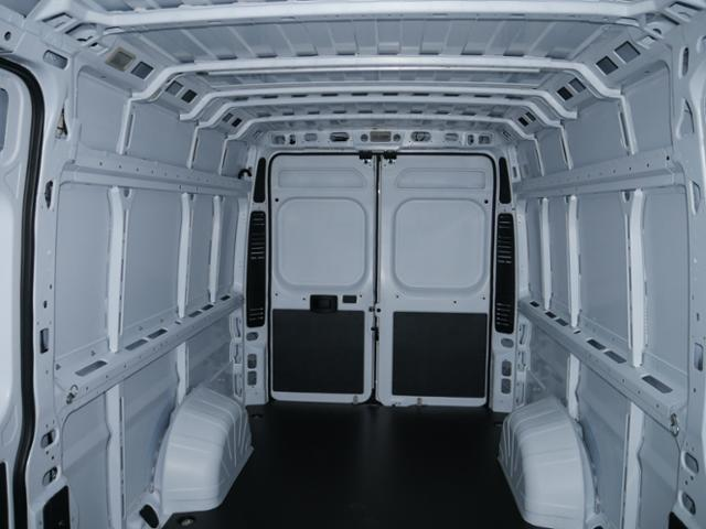 2019 ProMaster 3500 High Roof FWD,  Empty Cargo Van #219053 - photo 5