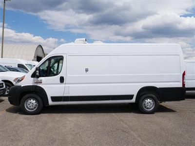 2019 ProMaster 3500 High Roof FWD,  Thermo King Direct-Drive Refrigerated Body #219053 - photo 3