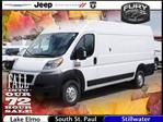 2019 ProMaster 3500 High Roof FWD,  Thermo King Direct-Drive Refrigerated Body #219053 - photo 1