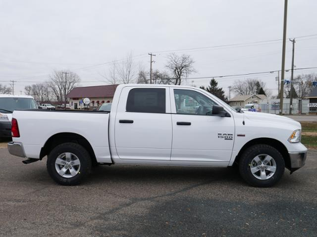 2019 Ram 1500 Crew Cab 4x4, Pickup #219077 - photo 3