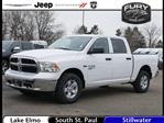2019 Ram 1500 Crew Cab 4x4,  Pickup #219077 - photo 1