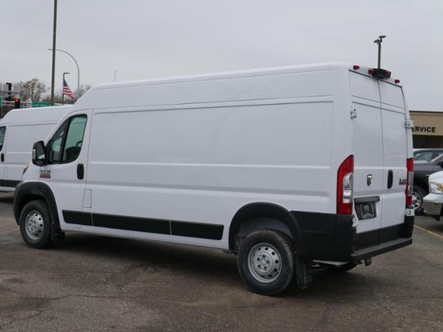 2019 ProMaster 2500 High Roof FWD,  Upfitted Cargo Van #219080 - photo 3