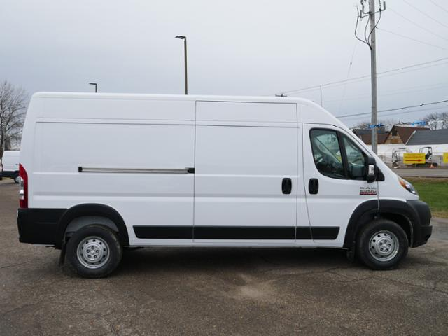 2019 ProMaster 2500 High Roof FWD,  Upfitted Cargo Van #219080 - photo 4