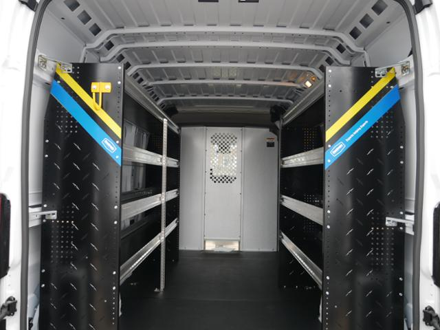 2019 ProMaster 2500 High Roof FWD,  Upfitted Cargo Van #219080 - photo 2